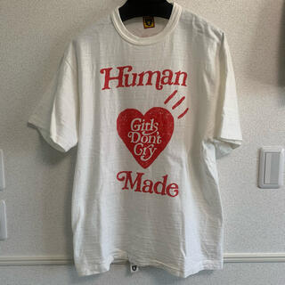 GDC - humanmade × girls don't cry Tシャツ