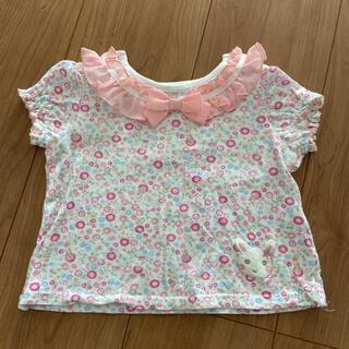 coeur a coeur - Tシャツ