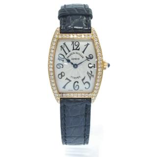 フランクミュラー(FRANCK MULLER)のFRANCK MULLER フランクミュラー ウォッチ(腕時計(アナログ))