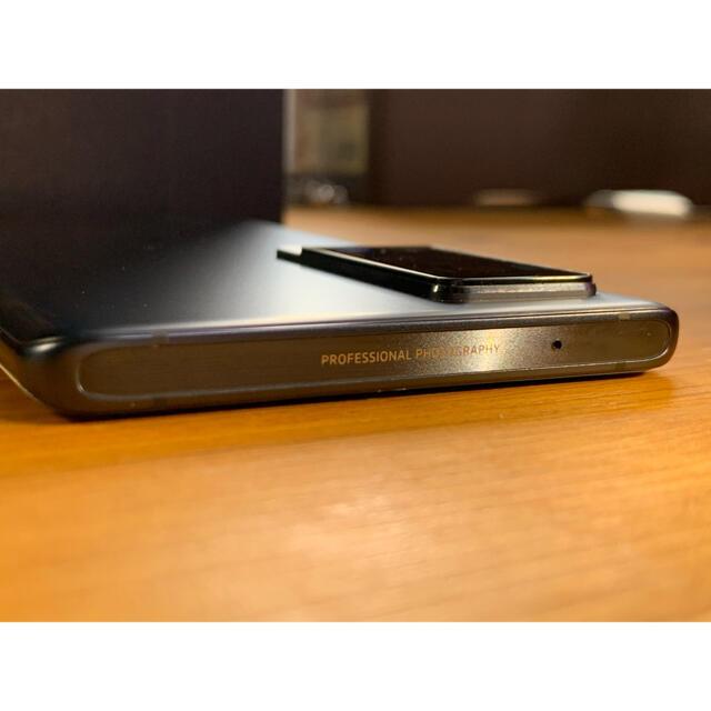 ANDROID(アンドロイド)のVivo X60Pro スマホ/家電/カメラのスマートフォン/携帯電話(スマートフォン本体)の商品写真