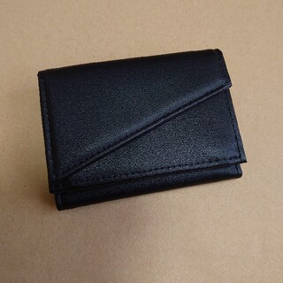ムルーア(MURUA)のMURUA折りたたみコンパクト財布(財布)