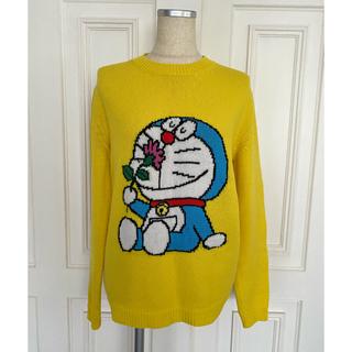 Gucci - グッチ ドラえもんセーター
