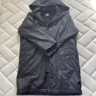 ミズノ(MIZUNO)のジュニア150サイズベンチコート(ジャケット/上着)