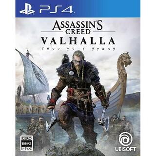 PlayStation4 - アサシンクリード ヴァルハラ PS4