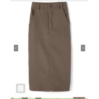 GRL - 未使用 タイトスカート