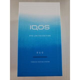 IQOS - IQOS3 DUO本体のみ 中古品【涼】