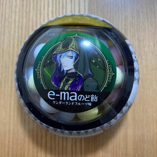 ディズニー(Disney)のツイステッドワンダーランド イーマのど飴(菓子/デザート)
