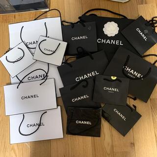 CHANEL - CHANEL  ショッパー セット