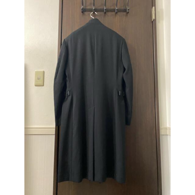 Yohji Yamamoto(ヨウジヤマモト)の★専用★yohji yamamoto pour homme  メンズのジャケット/アウター(チェスターコート)の商品写真