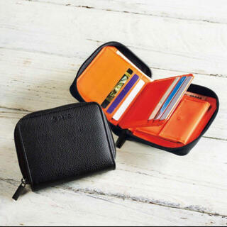 Master ナノ・ユニバースカード一括管理二つ折り財布(折り財布)