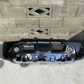 スズキ - ジムニー JB23 10型 純正フロントバンパー