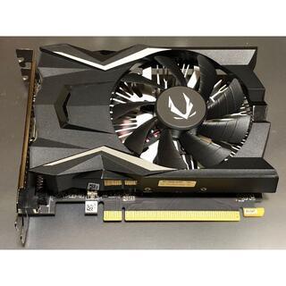 ZOTAC GeForce GTX 1650 OC GDDR6 4GB