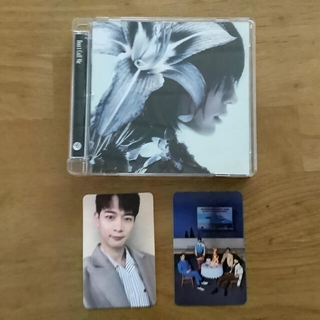 SHINee - shinee  CD ★ don't call me