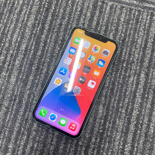 iPhone - IPHONE アイフォン11 本体 SIMフリー