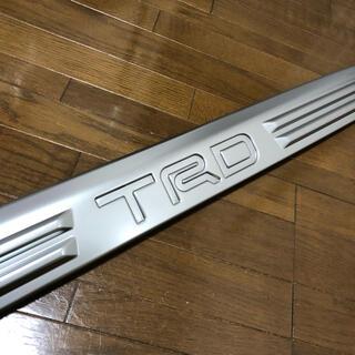 トヨタ - 50系RAV4 TRDバックドアロアガーニッシュ