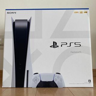 PlayStation - 新品未開封 PS5 ディスクドライブ搭載