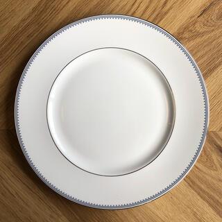 ウェッジウッド(WEDGWOOD)のWEDGWOOD×VERA WANG 27cmプレート(食器)