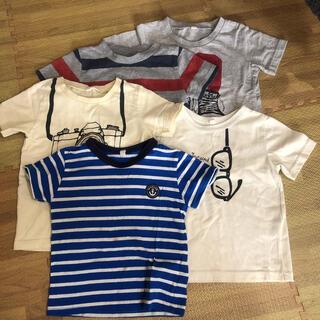 半袖 Tシャツ 90 セット