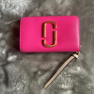 マークジェイコブス(MARC JACOBS)のマークジェイコブス  財布(財布)