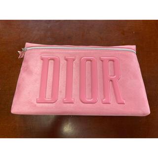 Dior - DIOR ディオール クラッチバック 非売品