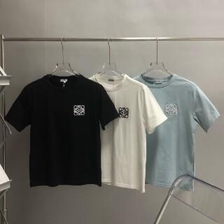 LOEWE - メンズ夏物❤loewe Tシャツ
