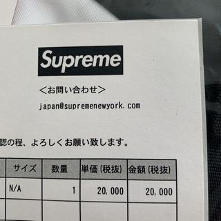 Supreme - Supreme The North Face S Logo バッグパック