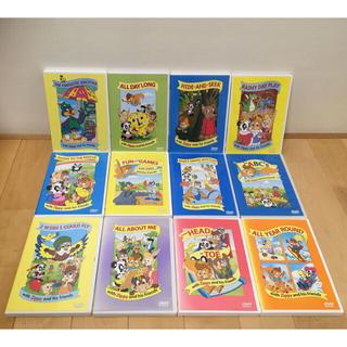Disney - DWE Zippy DVD ジッピー