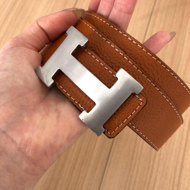 ベルト エルメス メンズのファッション小物(ベルト)の商品写真