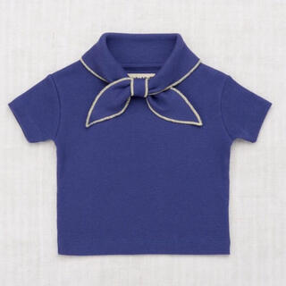 Caramel baby&child  - misha&puff Ribbed Scout Tee