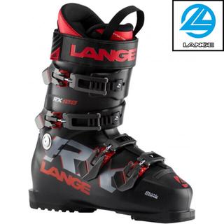 ラング(LANGE)の【新品未使用】ラング スキーブーツ RX100 25.5cm(ブーツ)