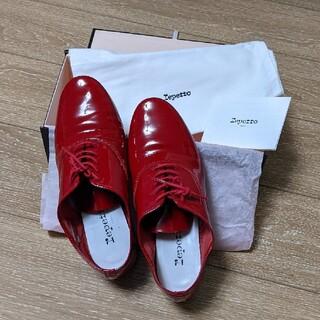 レペット(repetto)のrepetto zizi シューズ(ローファー/革靴)