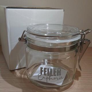 フェイラー(FEILER)のフェイラー  ユーフォリア ガラスキャラスター(小物入れ)