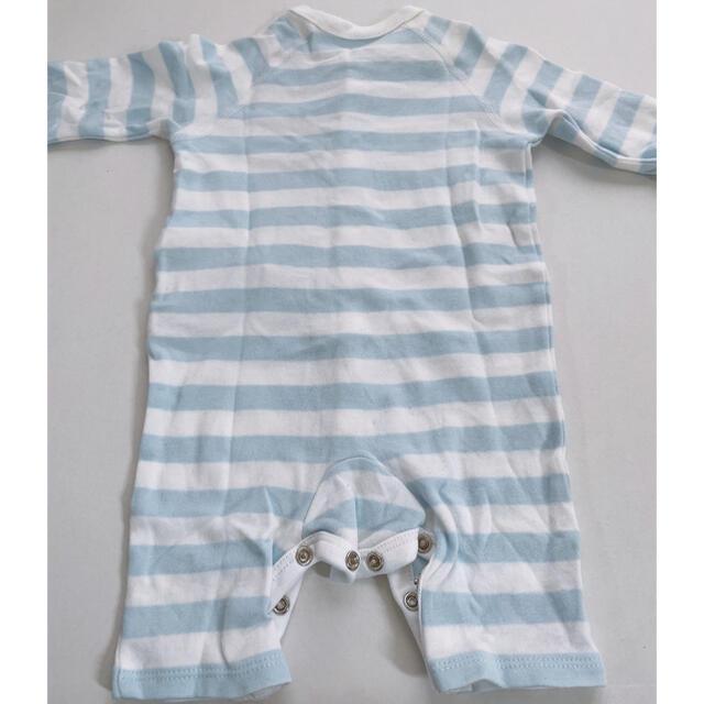 Ralph Lauren(ラルフローレン)のbaby ロンパース キッズ/ベビー/マタニティのベビー服(~85cm)(ロンパース)の商品写真