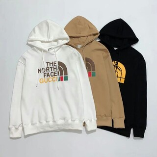 THE NORTH FACE - TNF the north face スウェット パーカー