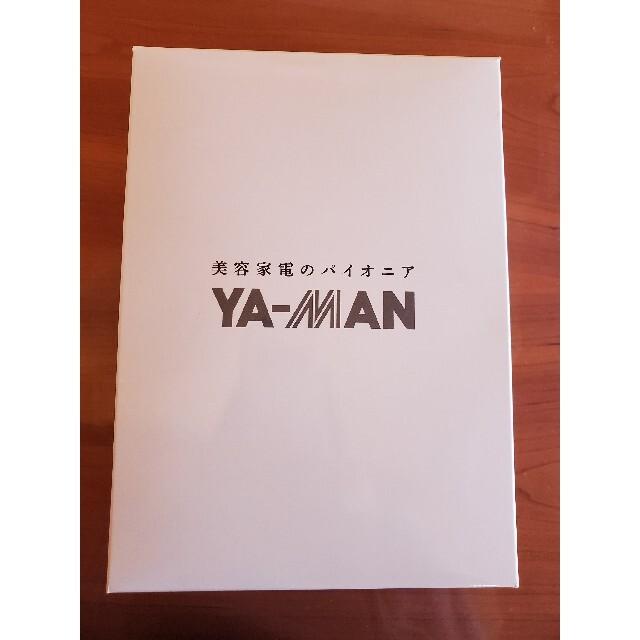 YA-MAN(ヤーマン)のYA-MAN美顔器 スマホ/家電/カメラの美容/健康(マッサージ機)の商品写真