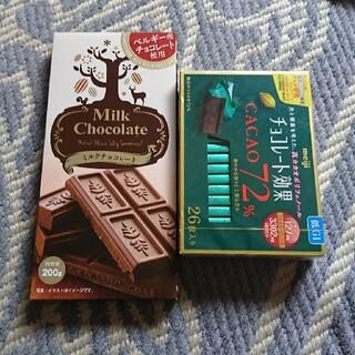 チョコレート(菓子/デザート)