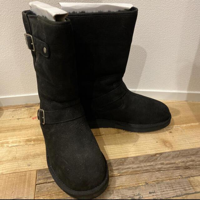 UGG(アグ)のUGG エンジニアブーツ  レディースの靴/シューズ(ブーツ)の商品写真