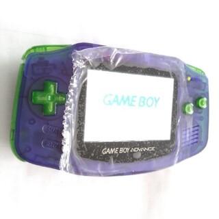 ゲームボーイアドバンス(ゲームボーイアドバンス)のゲームボーイアドバンス本体 バックライト IPS液晶V2(携帯用ゲーム機本体)