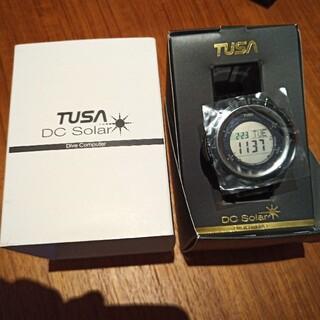 TUSA - ダイビングコンピュータ TUSA