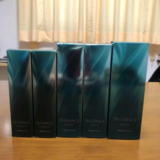 ナリスケショウヒン(ナリス化粧品)のナリス セルグレース(美容液)