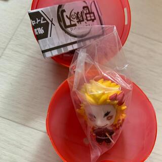 T-ARTS - 鬼滅の刃 ガチャ 煉獄さん にとたん フィギュア マスコット 2