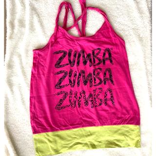 Zumba - ZUMBA タンクトップ