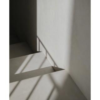 Ameri VINTAGE - ヴィンテージデニムポーチ ヴィンテージデニムクラッチバッグ ブリーチ 美品