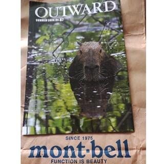 mont bell - mont-bell OUTWARD