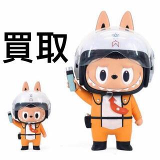 MEDICOM TOY - 科学特捜隊xLabubu 200% 55周年 POP UP 限定