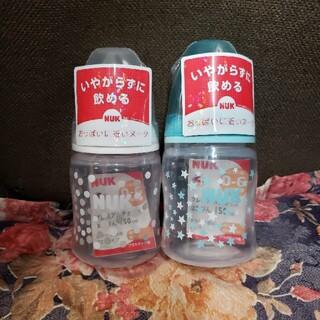 アカチャンホンポ(アカチャンホンポ)のヌーク NUK 哺乳ビン 1本価格(哺乳ビン)