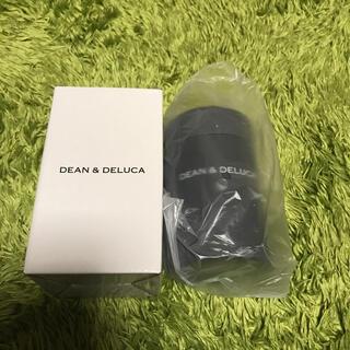 DEAN & DELUCA - 【少々難あり】 DEAN&DELUCA  スープポット グレー スープジャー