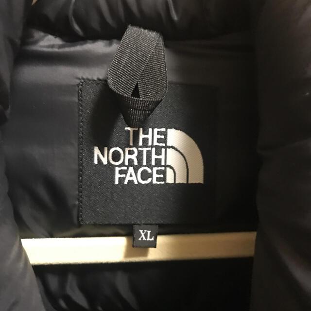THE NORTH FACE(ザノースフェイス)のノースフェイスヌプシジャケット メンズのジャケット/アウター(ダウンジャケット)の商品写真