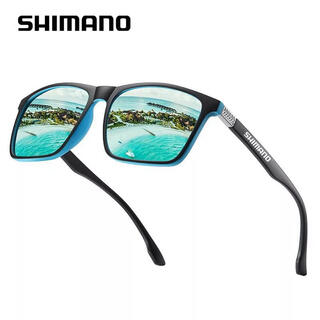 SHIMANO - シマノ SHIMANO  偏光 サングラス