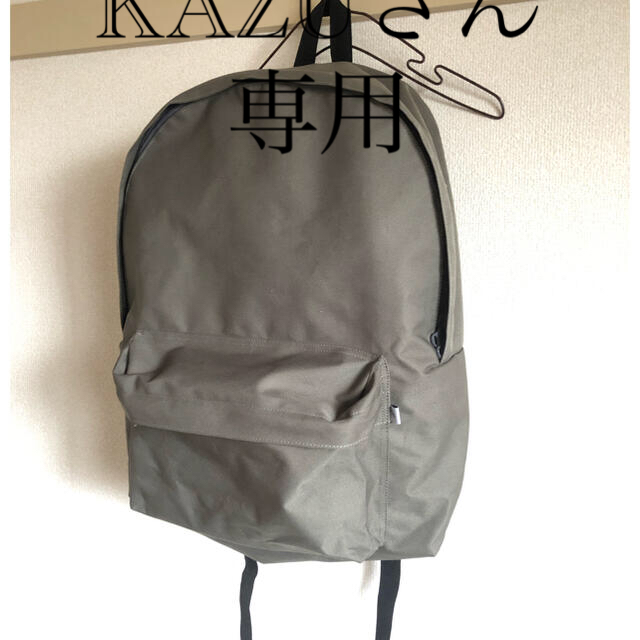 Ron Herman(ロンハーマン)のron herman ロンハーマン バックパック リュック バック メンズのバッグ(バッグパック/リュック)の商品写真
